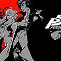 Persona 5 : Nouvelle bande-annonce, précommandes numériques et thème gratuit