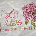 Sal <b>Lilas</b> de <b>Lili</b> <b>Points</b>