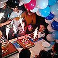 Animation anniversaires Casablanca 06 61 63 99 59