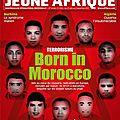maroc islam canabis vieux debris retraité islamiste terroriste