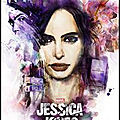 Série - marvel's jessica jones - saison 1 (3/5)