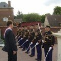 Une nouvelle équipe municipale pour Arnay-le-Duc en 2008