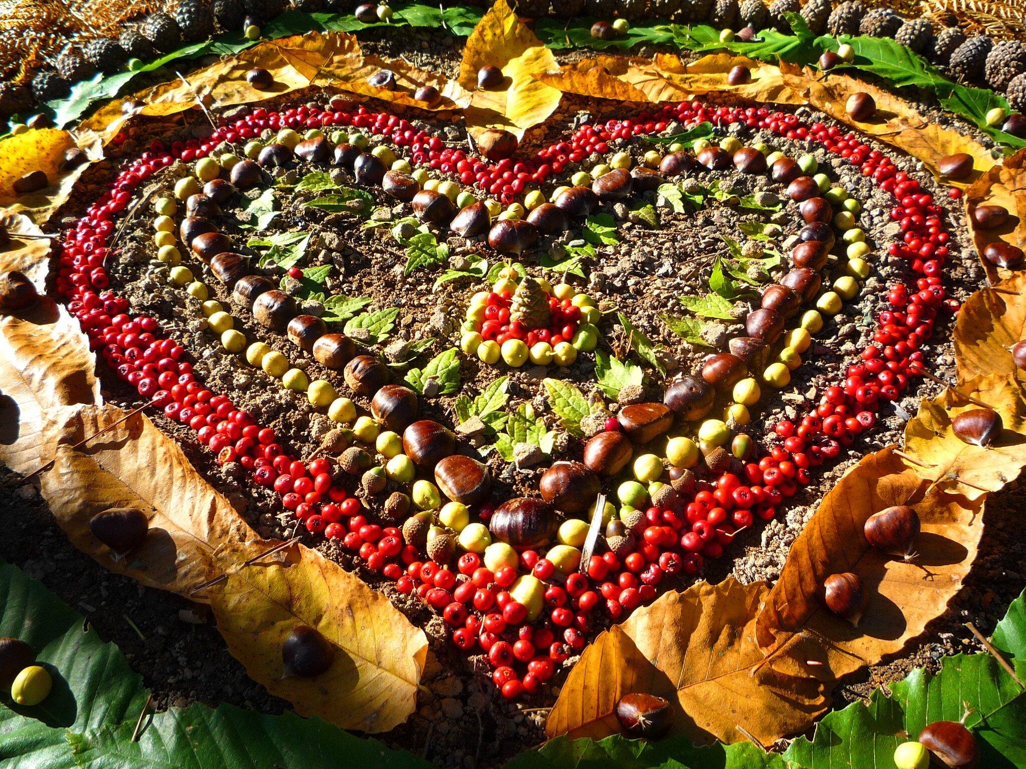 mon coeur d'automne yurtao