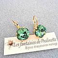 bijoux-mariage-soiree-temoin-cortege-bocules-d-oreilles-Soline-cristal-vert-erinite-2