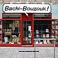 Bachi-Bouzouk <b>Pau</b> - Librairie Bandes Dessinées - BD - Mangas - Comics