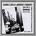 Cooksey & Leecan - Need More <b>Blues</b> & Black Cat Bone <b>Blues</b>
