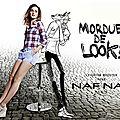 Mordue de Look ?