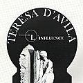 A acheter: le magazine Par Coeur/Teresa d'Avila/L'Influence (1985)