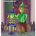 Projet de roman jeunesse : Du <b>Rififi</b> au bal des sorciers