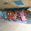 Graff : Moalloween