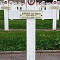 Soldat Jean Baptiste BURGUIERE