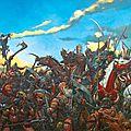 Les coulisses de la fin des temps, épisode 3 : la guerre au nord