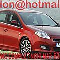 Fiat <b>Bravo</b>, Fiat <b>Bravo</b>, covering Fiat <b>Bravo</b>, Fiat <b>Bravo</b> noir mat