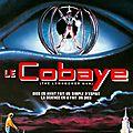 Le <b>Cobaye</b> (Tron : l'héritage)