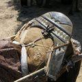 Selle de chameau