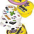 Boutique jeux de société - Pontivy - morbihan - ludis factory - Dobble