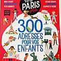 Mandorla palace sélectionné par vivre paris hors série kids !!!!