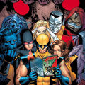 Astonishing X-Men, by <b>Joss</b> <b>Whedon</b> et John Cassaday