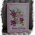 carte anniversaire iza 2