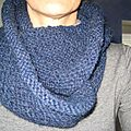 Honey cowl
