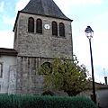 L'église N