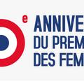Droit de vote des femmes.... et parité !