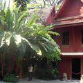 BANGKOK : Maison Jim Thompson