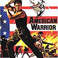 <b>American</b> Warrior (Toujours plus ninja ! Oui, je sais... Ca ne veut rien dire...)
