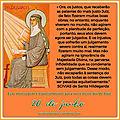 Viriditas de Hildegarda de Bingen