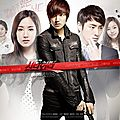 [kdrama review] city hunter