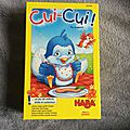 Cui-Cui By Haba