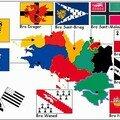 Provinces: Neuf Pays / An nav Bro