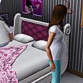 17 - Eden déménage à son tour et un nouveau membre dans la famille