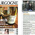 Bourgogne aujourd'hui n° 111