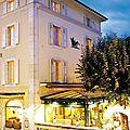 <b>Hôtel</b> de <b>France</b> à Ferney Voltaire (01)
