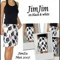 JimJim Black & White