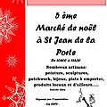 Marchés de <b>Noël</b>....