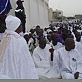 Message de chérif ousseynou lahi (rta)