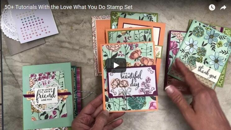 Vidéo Jackie collection partagez 05 2018 su