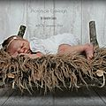 Prototype Everleigh - Laura Lee <b>Eagles</b> / Adoptée par Laura (Canada)