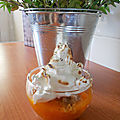 Les mercredis gourmands à l'abricot