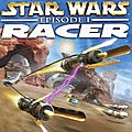 Star Wars Episode 1 Racer - Jeu Video Giga France (Dreamcast / Game Boy Color / Nintendo 64 / PC / Playstation 4 / Switch)