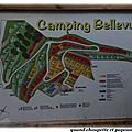 CAMPING <b>BELLEVUE</b> A RIA-SIRACH