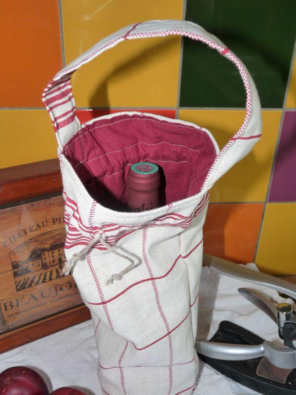 sac à potion