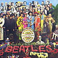 [CHRONIQUE] Superproductions (<b>The</b> <b>Beatles</b> - Sgt Pepper's Lonely Hearts Club Band, 1967 - Pink Floyd - <b>The</b> Dark Side Of <b>The</b> Moon)