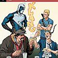 Bliss Comics : the Delinquents