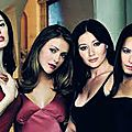 CHARMED re