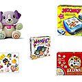 Les tops et les flops des jouets (2)