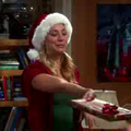 The Big Bang Theory - Penny offre un cadeau à <b>Sheldon</b>
