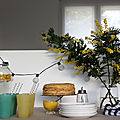 <b>Crêpes</b> <b>party</b> : lemon curd only !